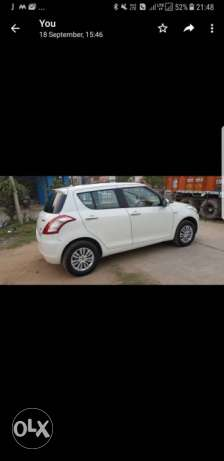 Maruti Suzuki Swift diesel  Kms  year