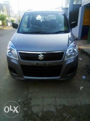Maruti Suzuki Wagon R cng  Kms