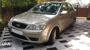 Ford Fiesta  Diesel for Sale in Trivandrum