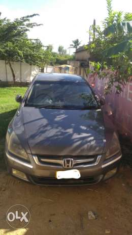 Honda Accord Petrol Grey Saloon Colour new Seat Cover and