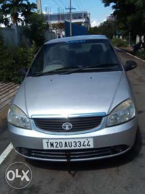 kms, Diesel TDi- Tata Indigo LS