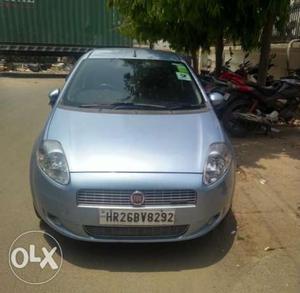 Fiat Grand Punto - For Sale