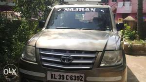Tata Sumo Grande diesel  Kms  year