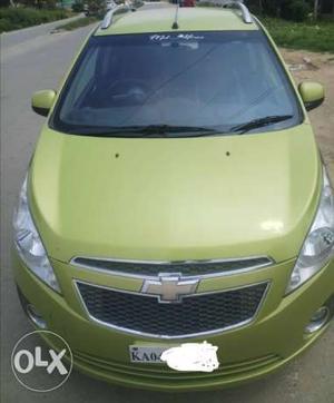 Chevrolet Beat LT diesel  Kms