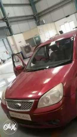 Ford Fiesta diesel  Kms
