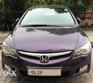 Honda Civic 1.8V MT Petrol