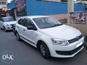 Volkswagen Polo Trendline 1.2l (p), , Petrol