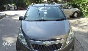 Sell  Chevrolet Beat petrol  Kms