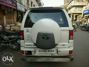 Tata Safari diesel  Kms  year