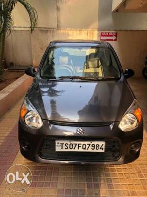 Maruti Suzuki Alto 800 petrol  Kms
