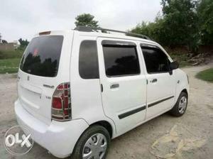 Maruti Suzuki Wagon R petrol  Kms Haryana number