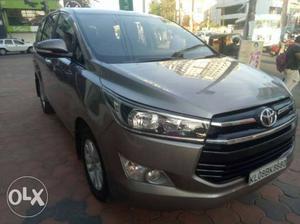 Toyota Innova diesel  Kms