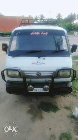 Maruti Suzuki Omni lpg  Kms  year