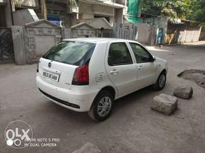 Fiat Palio Stile diesel  Kms