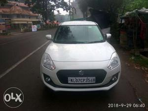 3 Months Old (Brand New condition) Swift ZXI BSIV (full