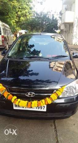 Car for Sale - Hyundai Getz