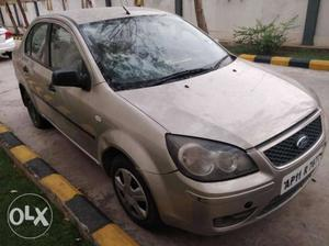 Ford Fiesta petrol(,Car in Vijayawada)