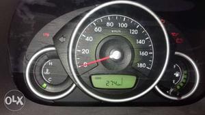 Hyundai Eon petrol 276 Kms  year