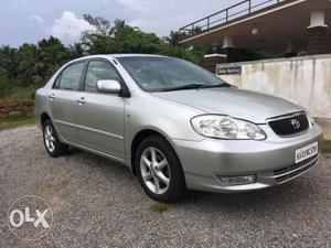 Toyota Corolla 1.8E H2
