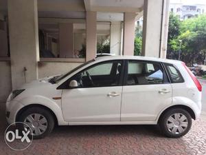 Ford Figo, Duratec Petrol Titanium 1.2