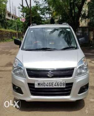 Maruti Suzuki Wagon R 1.0 Lxi Cng, , Hybrid