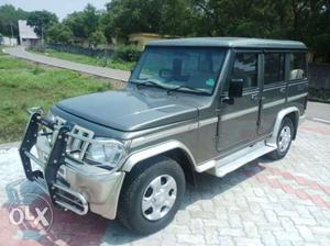 Mahindra Bolero Slx 2wd, , Diesel