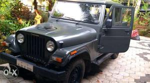 Mahindra diesel peejoutJeep Locate Trivandrum