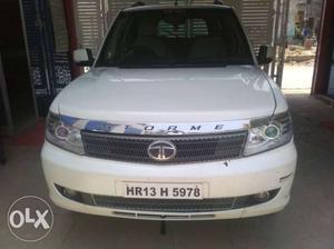 Tata Safari Storme diesel  Kms