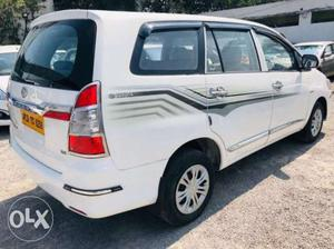Toyota Innova 2.5 G 8 Str Bs-iv, , Diesel