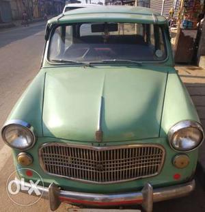 Fiat  Super Select  vintage car