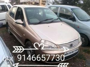 Tata Indigo Cs, , Diesel