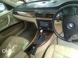 BMW 3 Series petrol  Kms