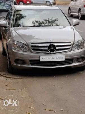 Mercedes-Benz C220 cdi Elegance At