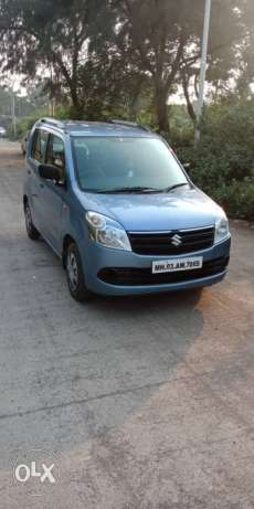 Maruti Wagonr Oct  Lxi w/ CNG Single Owner Fixed Price