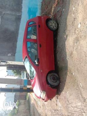 Chevrolet Sail Uva cng  Kms