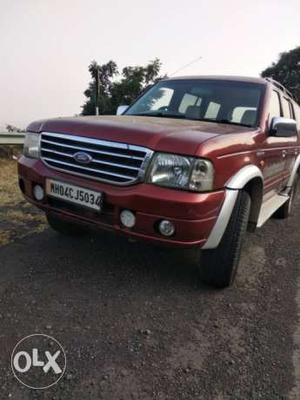 Ford Endeavour diesel  Kms