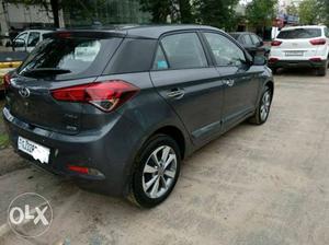 Hyundai Elite I20 diesel  Kms  year