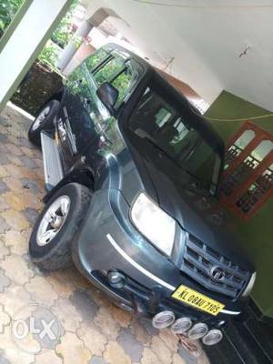 Tata Sumo Grande diesel  Kms