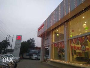 Toyota Showroom Guwahati New Cars