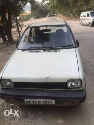Maruti Suzuki 800 petrol  Kms  year