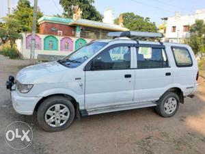 Chevrolet Tavera LS ,Diesel