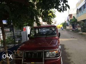 Mahindra Bolero Sle Bs Iv, , Diesel