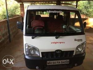 For Sale Mahindra Maximo In Jaipur Cozot Cars