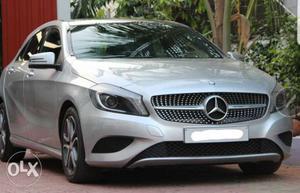 Mercedes-Benz A Class petrol  Kms  year
