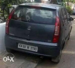 Tata Indica V2 Xeta petrol  Kms