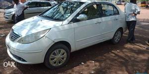Tata Manza diesel  Kms