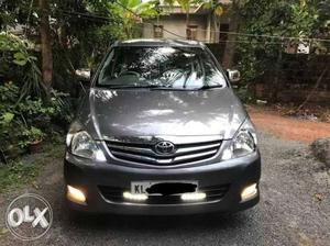 reg full option Kerala Innova(v) urgent sale