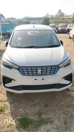 Maruti Suzuki Ertiga diesel 18 Kms  year