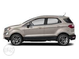 Ecosport for Sale Vijay VIP Motor at Lucknow