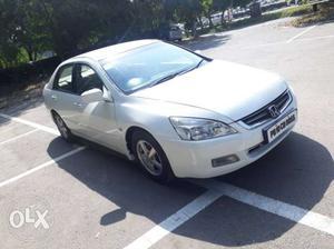 Honda Accord petrol  Kms